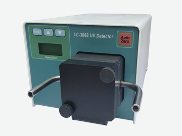 LC-3068 Pre UV Detector (Fixed Wavelength)